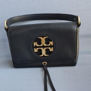 Tory Burch Miller mini miller metal shoulder bag